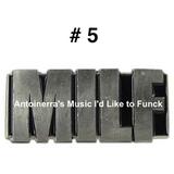 M.I.L.F. #5 (Fuck The Harlem Shake by Antoinerra 21022013)