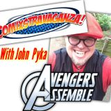 Comixstravaganza - Avengers Assemble #11