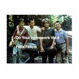 Do Your Homework Vol.4
