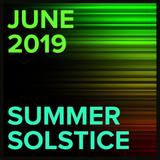 June 2019: Summer Solstice