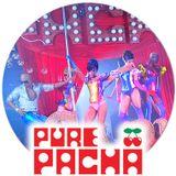 Sasha - Live at Pure Pacha, Ibiza (23-07-2010)