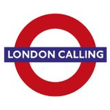 Guest show for London Calling - 2RRR : November 2015
