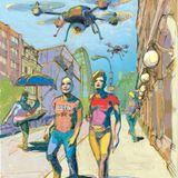 DJ KENSHO - DRONES REMIX - EYES IN THE SKY - DOWNTEMPO - INSRUMENTAL - BEATS -