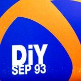 ~ DJ DK @ DiY Sep 93 ~