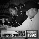 Hip-Hop History 1992 Mix