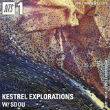 Kestrel Explorations w/ Scientific Dreamz Of U - 13th February 2019