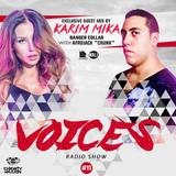 Voices #11 (Exclusive Guestmix - Karim Mika )