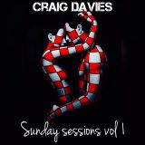 craig davies sunday sessions Vol 1