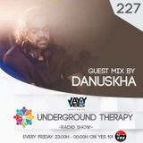 Underground Therapy 227 - Guest Mix