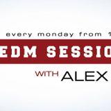 EDM Sessions 048 with Alex Pocol @ SpaceFM