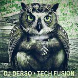 Dj Derso - Set Tech Fusion