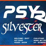 EN-KI @ PSYRAUM Sylvester 2017 (FullOn Session)