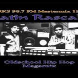 The Latin Rascals - WRKS Megamix, New York - Dec 1985