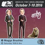 Maggs Bruchez 2016 EMM