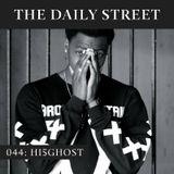 TDS Mix 044: Hi5Ghost