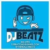 Dj Beatz Go!: Summer Bootleg Mixshow!