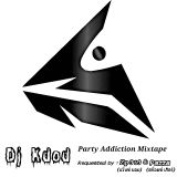 DjKdod - Party Addiction ♫ (Ancient) Dutch House , Commercials