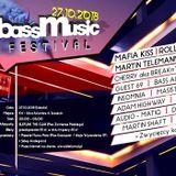 """Guest69 @ """"Bass Music Festival 2018"""", Szczecin, K-4  (27.10.18)"""
