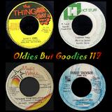 Oldies But Goodies 117 ~ Rastfm ~ 17/05/2019