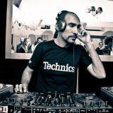 Deep House DJ Set 1 - Miller Soundclash Argentina - DJ Javier Sreildin