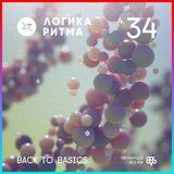 Logika Ritma 4.34 - Back To Basics