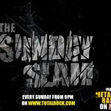 THE SUNDAY SLAM, 12th February - PART II
