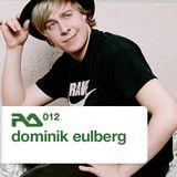RA.012 Dominik Eulberg