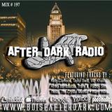 After Dark 2K17 mix 11 #197