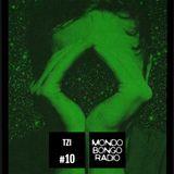 "279. Tzi Mixtape #10 ""Tomorrow Never Knows"""