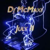 Dj McMaxi - House & Deep Remixes July 2016 Part II