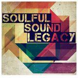 Soulful Sound Legacy Vol. 5 (Guest Mix by DJ Khoneep)