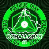 Schallobst #09 - Polybius Trax X-Celebration (2017-12-17 @ 674.fm)