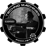 Gladyshev – Techno Machines Podcast #167