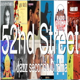 [52nd Street]2020x03 Kneebody|Silent Fires|Chen|Foved|Bad Plus|Akinmusire
