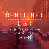 Oublicast #006 - OG!