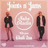 Soho Radio - Joints n' Jams w/ Chali 2na