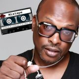 The Zone's DJ Jazzy Jeff Mixtape Special