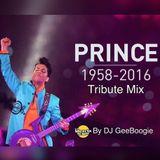 DJ GeeBoogie - Prince Tribute Mix