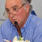 Dr Juan Carlos Tafernaberry- Pte de la Sociedad de Criadores de Merino