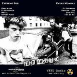 Extremo Sur - Especial Punk Argentino 1ro Febrero 2016