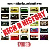 Rich B History - Recorded  live at The 'Fruit Machine' Heaven, in November 1994