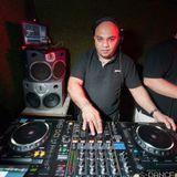 DJ Tony Holden April 2016 Radio Mix