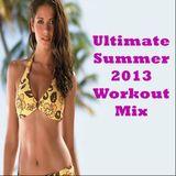 DJ Kellz - Summer Workout Mix