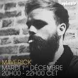 Maverick - 1er Décembre 2015