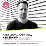 Deep Vibes - Guest Kellerkind - 15.06.2014