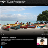 1Xtra Residency June 6th CITY FOCUS KINGSTON (Radio Rip)