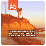 Fusion Grooves - Funky, R&B House Mix (Live Set - Swerve At Brussels Vol. 3)