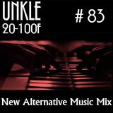New Alternative Music Mix #83 (March 2017)