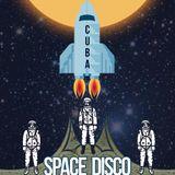 De Plane - Space Disco @ Cuba (live set) 24.12.2014