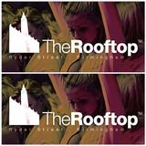 Shay & Sinista Live @ The Rooftop, Birmingham - 23.05.15